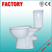 sanitary ware water saving siphonic &washdown toilet design toilets