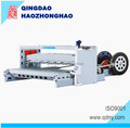 BB1135B Woodworking Horizontal Veneer Slicing machine