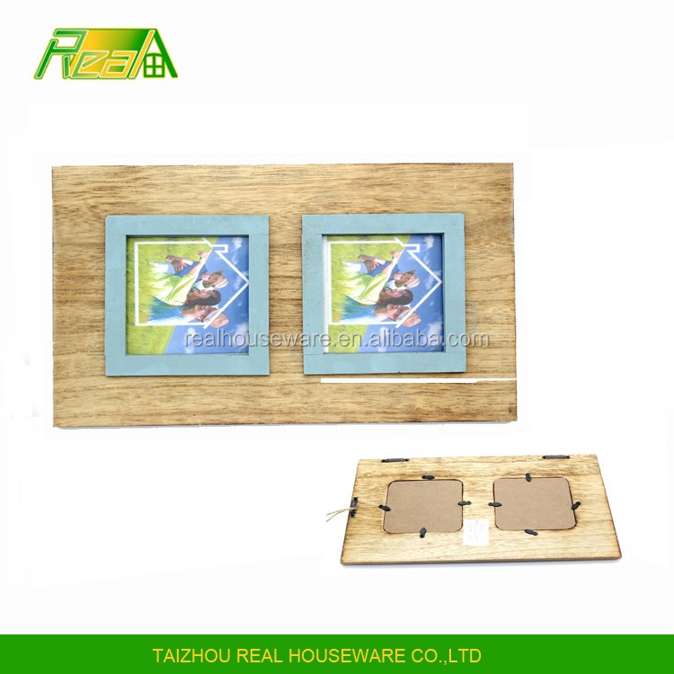 High Quality New arrive US style standard sizes photo frames