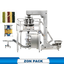 New Design bags packing machine for nuts