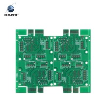 Shenzhen high quality solar charger 5v solar pcb circuits supplier