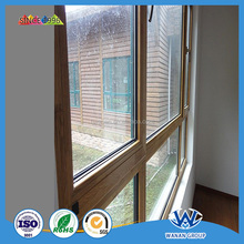 Pure Polyester Powder Coating For Aluninium Window Metal Paint