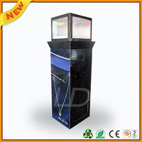 jewelry display case ,jewelry display card ,jewelry display cabinet in china