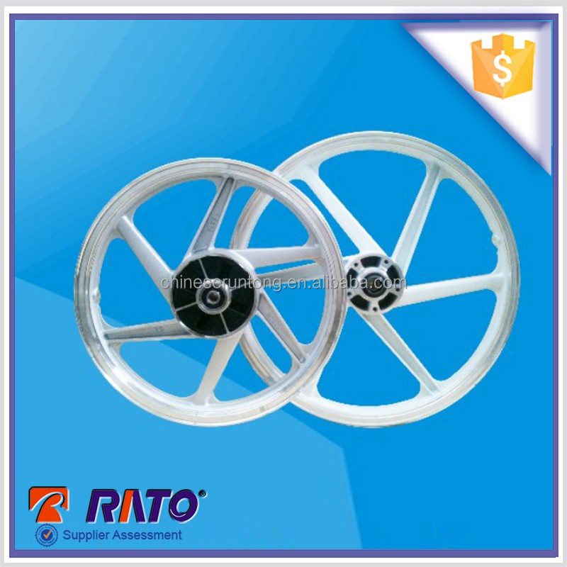 Hot sale motorcycle alloy wheel for T110 cub motorcycle