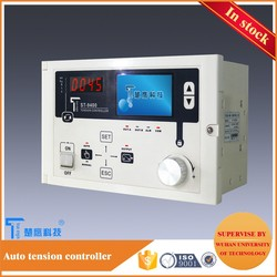 Web tension controller Automaticlly can connect PLC directly