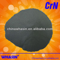 Chromium nitride powder,CrN powder,CAS NO.:12053-27-9,H.S.Code: 81122100