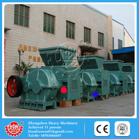 High forming rate and output coke powder pressing briquette machine