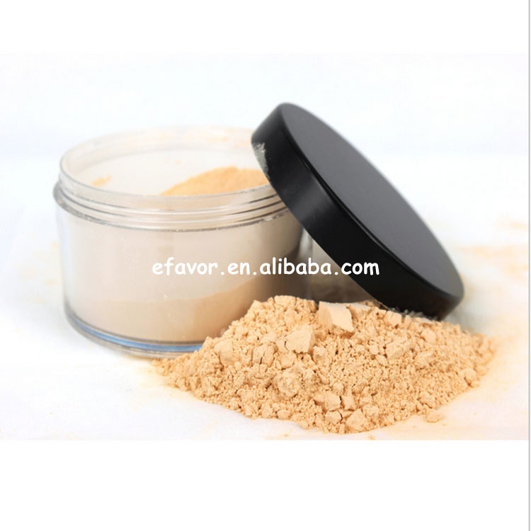 makeup face glitter loose powder