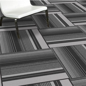Commercial Usage Office Floor Carpet Tile 50x50 View Office Carpet
