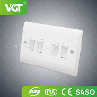 Wholesale Fashion Designer Alibaba Suppliers Multifunction Light Switch