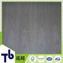 White Oak Veneer Particle Board Board, Laminated Fancy Particle Board