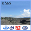 BS standard prefabricated multiply assembled steel structure bridge