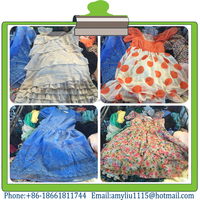 Summer High quality Nice Fashion second hand clothes used clothing for africa