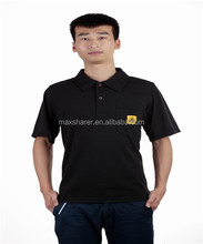 Hot Sale!couple antistatic cotton t-shirt (european standard)