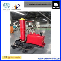 dump truck telescopic hydraulic cylinders/Hyva type FC/FE/FEE model