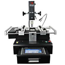 laser position automatic optical alignment xbox 360 bga rework station bga rework machine/bga repair station