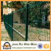 Hebei produce 3D welded wire mesh fence panels/welded wire mesh fence