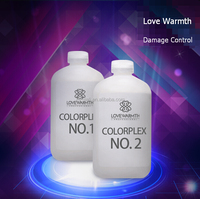Professional Hair Color Protector Colorplex Hair Treatment
