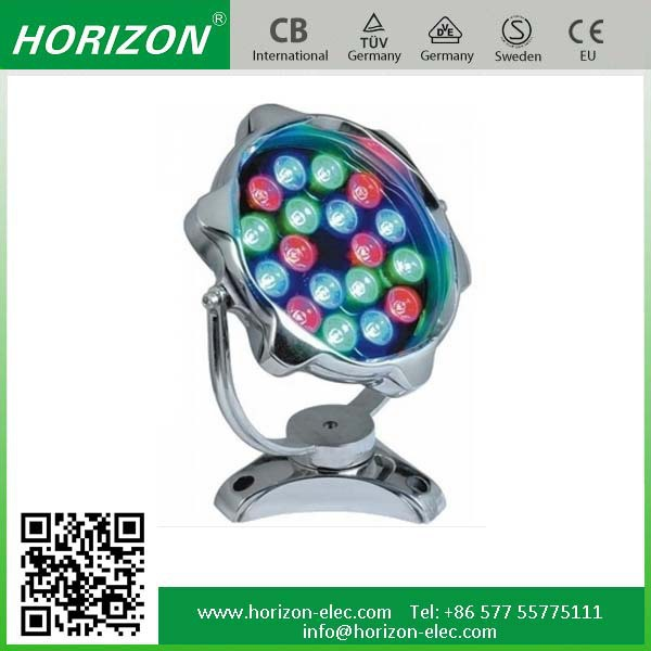 Professional supplier pool lamp 12v 300w