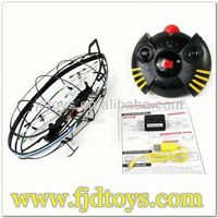 remote control flying ship children's toys