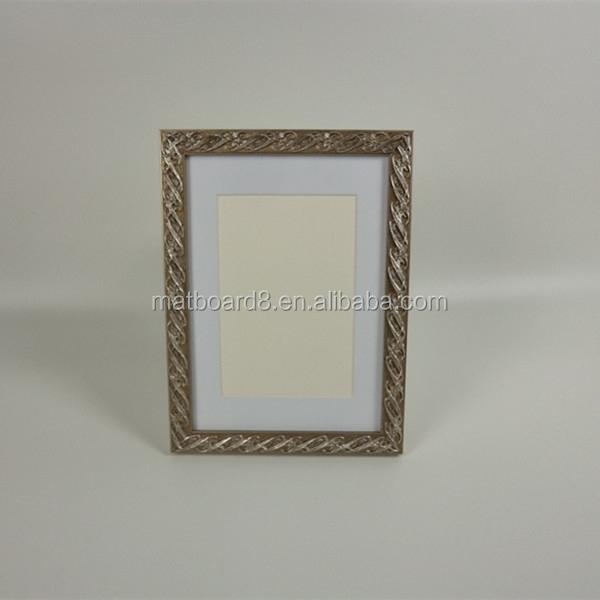 Venta al por mayor marcos de cuadros 5 x 7 pequeña vendimia marcos ...