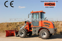 EVERUN ER12 Approved used loader tires