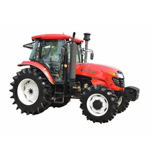 new products luzhong-704 agricultural tractor with 13.6-28 tractor tires