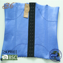 Free Sample Popular Waist Slimming Trimming Corset for Whole sale 8957A