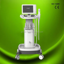 2015 newest beauty equipment beco ultrasonic wrinkle removal