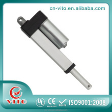 Electric Riser 12V Mini Linear Actuator For Care Bed