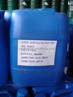 Manufacturers Glacial Acetic Acid 99%