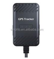 quad band gps vehicle tracker simcom high quality gps tracker