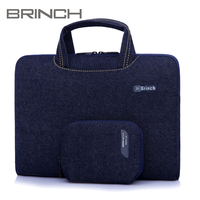 "11"" 13"" 15"" laptop bag Tablet PC Sleeve Simple fashion handbag Notebook case"