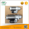DEUTZ engine parts 1011 starter motor 24v and 12v