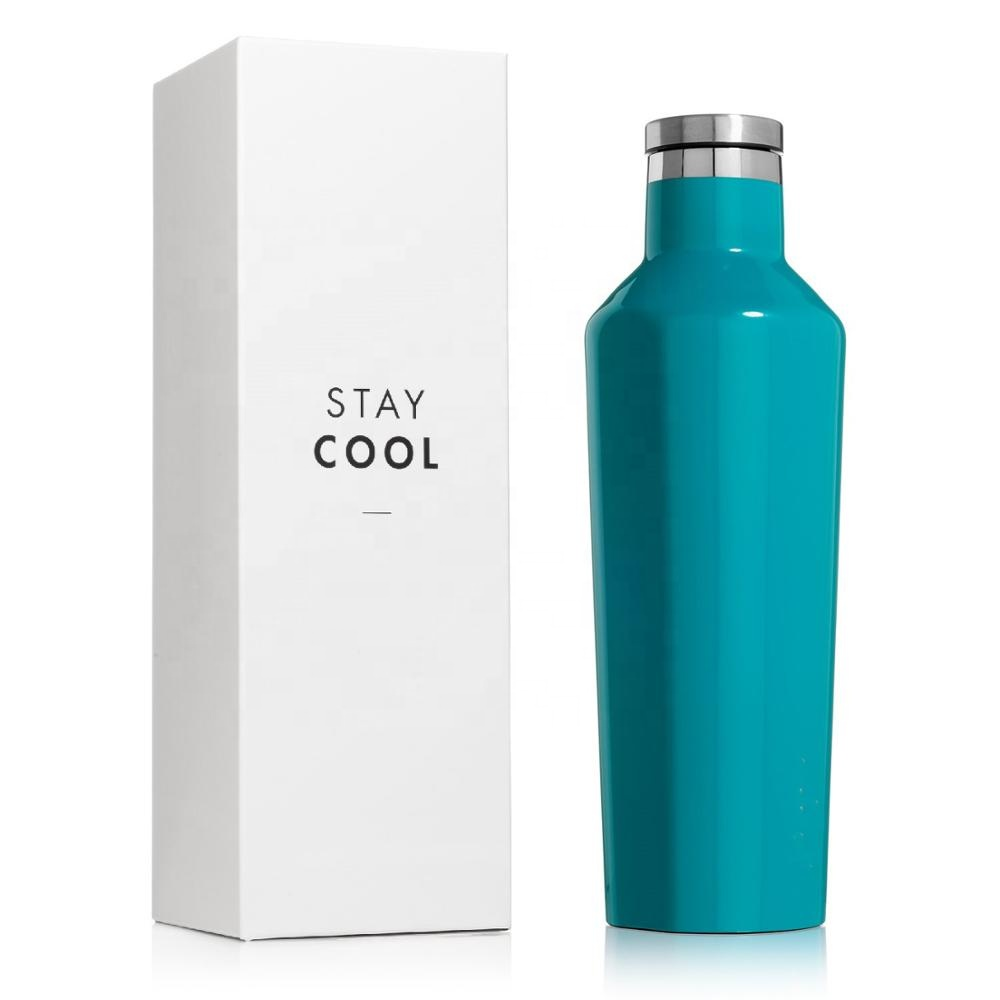 Insulated Shatterproof <strong>Stainless</strong> <strong>Steel</strong> Thermos water bottle