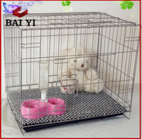 High Quality Steel Wire Pet Cages Dog House