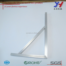 316 stainless steel sheet, Strip grate fabricated, Aluminum profile