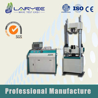 Quality Fastener Tension Strength Testing Machine