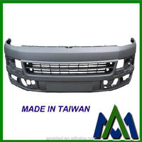 BODY KIT FRONT BUMPER FOR VW