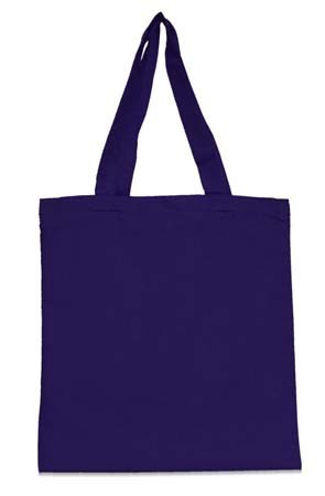 Promotional Cotton Budget Tote