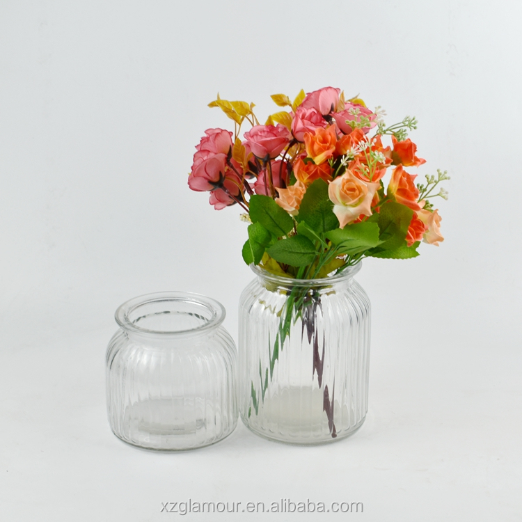 Clear Glass Trumpet Vase Clear Glass Trumpet Vase Suppliers And