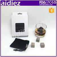 Best Whisky Cooler Whiskey Sipping Stones Ice Wine Stone For Drinking