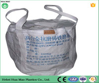 Polypropylene 1.5 Ton Plastic Intermediate Bulk Container For Copper Storage