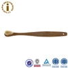 Good Quality 100% Eco-friendly Bamboo Toothbrush Wholesale