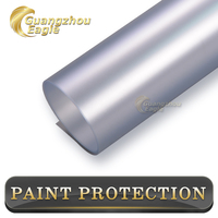 Super Quality 0.12 mm Matte Car Paint Protection Film Installation Clear Bra For Cars