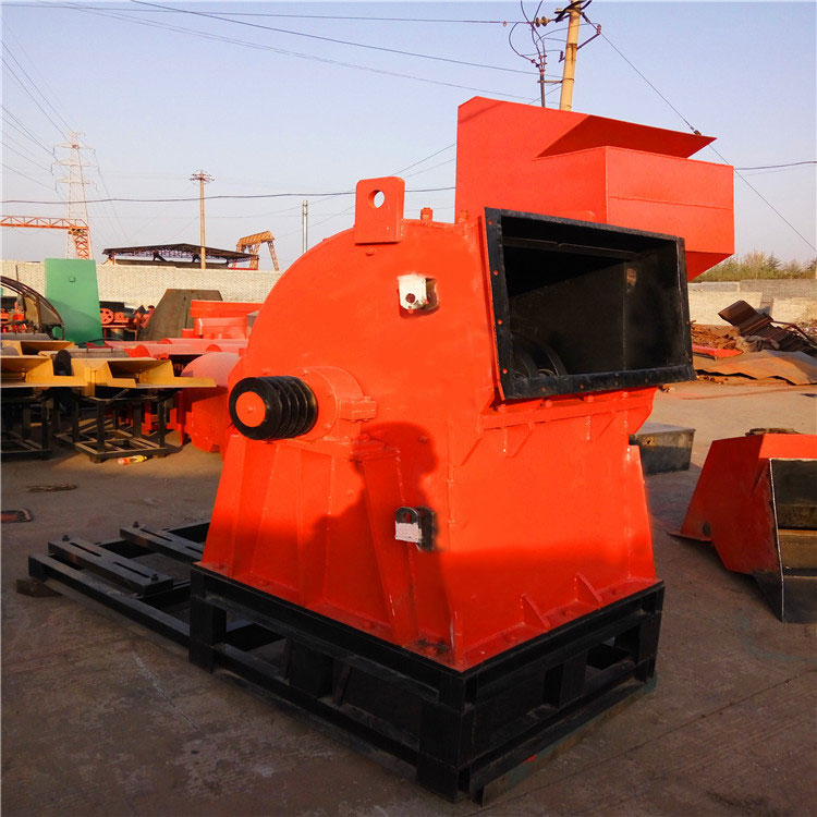 Metal can shredding machine crushing plant/metal recycling machine