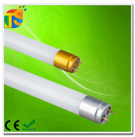 Hot sale 18w 1200mm led t8 glass tube light AC85-245v