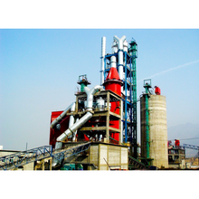 Mini clinker cement production line cement making equipments