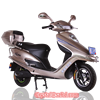 2016 cheap 800W moto brushless vespa electric scooter motorcycle