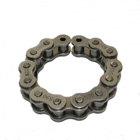 Quality Cheap Price 530 Transmission Chain for Motorcycles